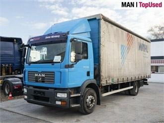 MAN TGM12.280