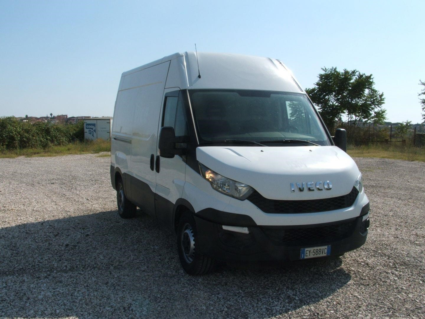 Iveco DAILY 35S11 Second-hand