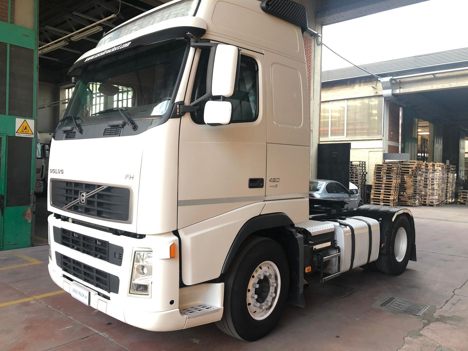 Volvo FH12.480 Second-hand