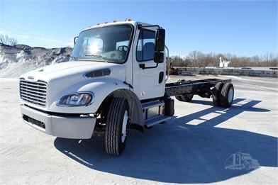 New Trucks - Berman Freightliner