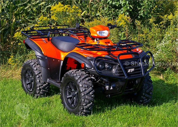 ARGO ATVs For Sale - 14 Listings | MotorSportsUniverse com | Page 1 of 1