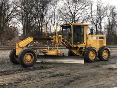 Motor Graders For Sale In Pennsylvania - 38 Listings