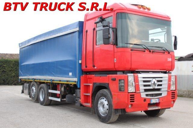 Renault MAGNUM 480 Usato