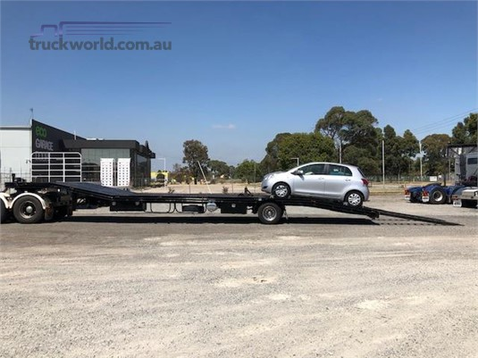 2017 Unknown Trailer Car Carrier Trailer All Star Equipment Sales - Trailers for Sale