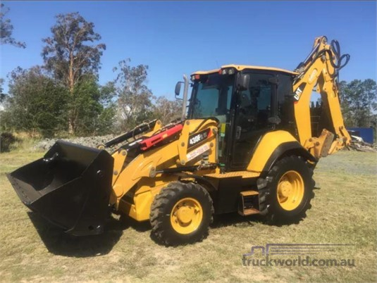 2015 Caterpillar other Heavy Machinery for Sale