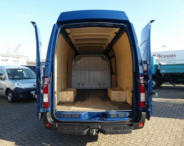 renault master vans used by tbsi. Black Bedroom Furniture Sets. Home Design Ideas