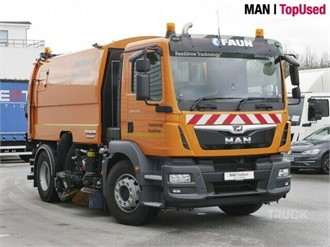 MAN TGM15.250