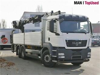 MAN TGS26.440