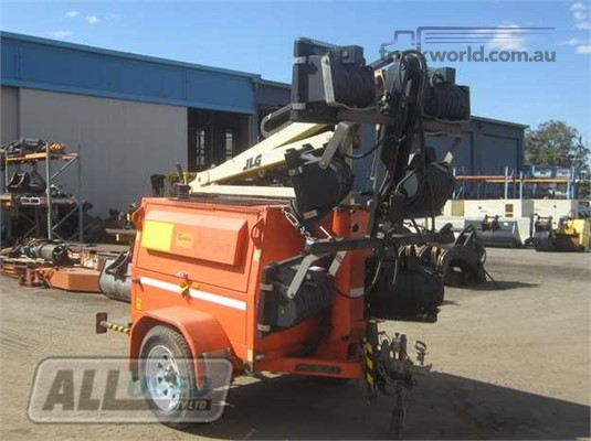 2012 Jlg other Heavy Machinery for Sale