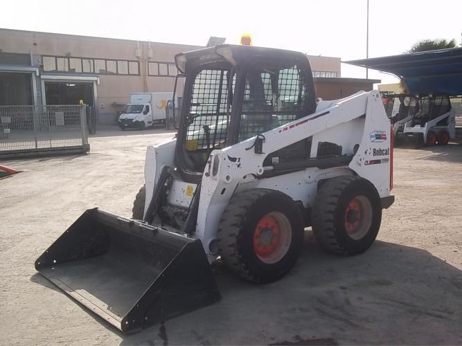 Bobcat S630 Usato
