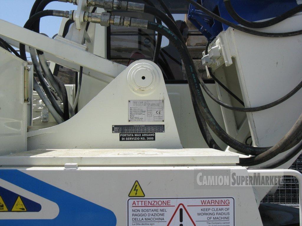 TESCAR T10 Usato 2008