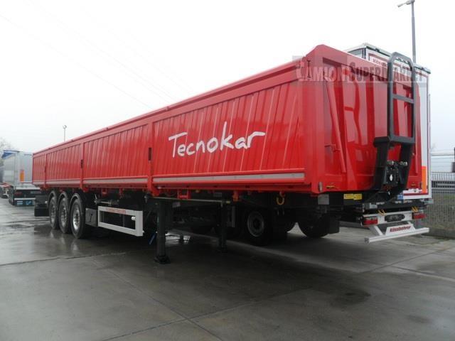 Tecnokar TITANIC Nuovo 2020 Lombardia