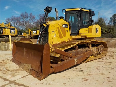 CATERPILLAR D7 For Sale - 470 Listings | MachineryTrader com - Page