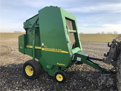 JOHN DEERE 467 Auction Results - 64 Listings | TractorHouse