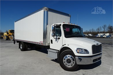New Trucks - Berman Freightliner