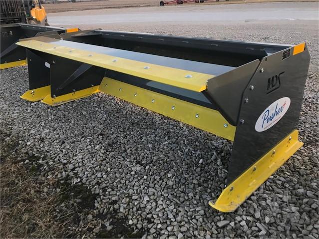2019 MDS SP-SS08 Blades/Box Scraper For Sale In Lu Verne, Iowa | www