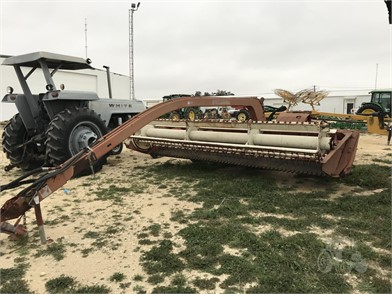 HESSTON 1014 For Sale - 3 Listings | TractorHouse com - Page