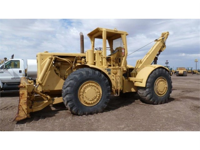 1963 CAT 830M For Sale In ELOY, Arizona