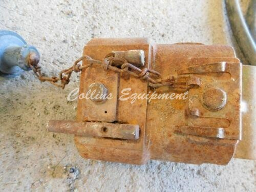 JOHN DEERE HYDRAULIC REMOTE PART #R34396R Other For Sale In Thorntown,  Indiana