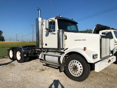 2005 WESTERN STAR 4900 For Sale In Houston, Mississippi