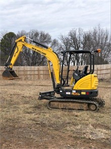 Mini (Up To 12,000 Lbs) Excavators For Sale In Arkansas - 72