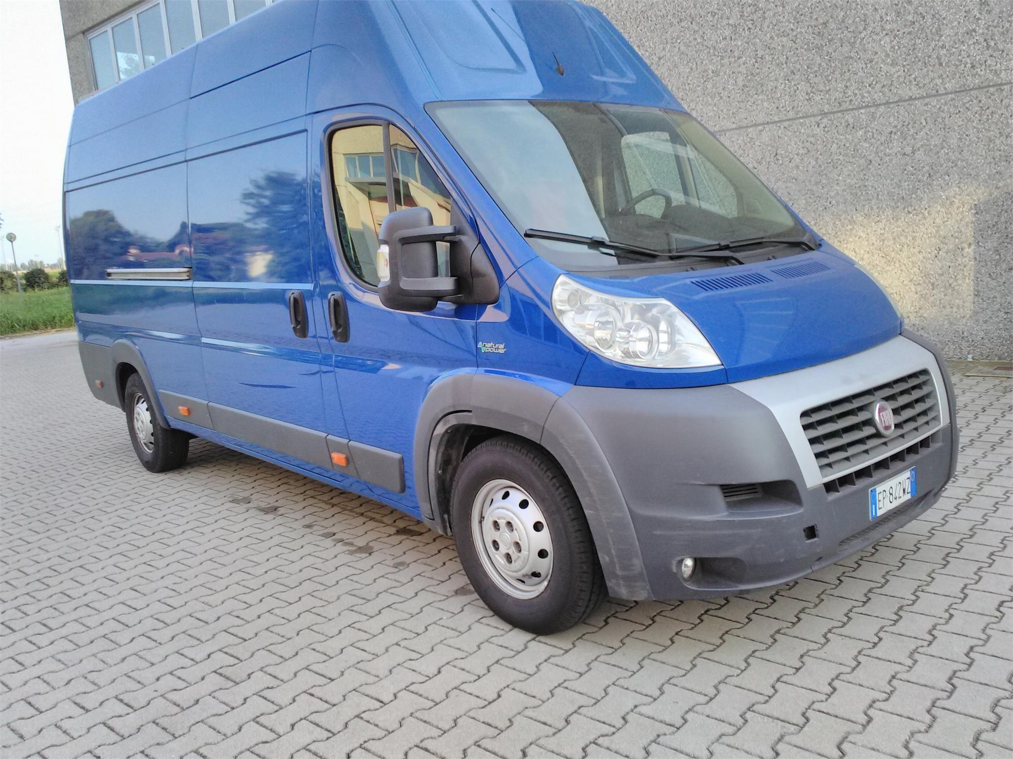 Fiat DUCATO MAXI Usagé