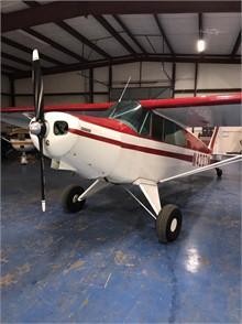 PIPER SUPER CRUISER Aircraft For Sale - 6 Listings   Controller com