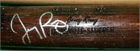 LOT OF 3 RED SOX SIGNED LOUISVILLE SLUGGER