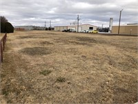 1.13± Acres - 49,092± SF Commercial Land on I 40 W