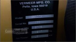 Vermeer S600tx  Usato