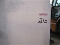 "MARILYN MONROE CANVAS PAINTING 59"" x 78.5"""