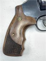 Smith & Wesson Model 29-8 Mountain Gun Revolver
