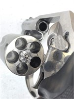 Smith & Wesson Mod. 60-14 Stainless Steel Revolver