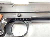 Llama 45 Caliber Semi-Automatic Pistol