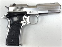 Llama Stainless Steel Semi-Automatic Pistol
