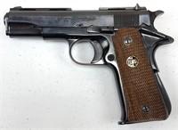 Llama Semi-Automatic Pistol