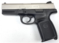 Smith & Wesson SW40 VE Semi Automatic Pistol