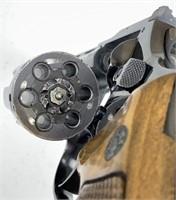 Llama Comanche I Revolver