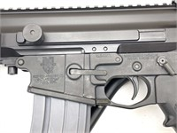 Robinson Armament Model XCR-L Semi-Automatic Rifle