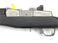 Ruger All Weather Mini Thirty Semi-Automatic Rifle