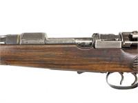 Waffebfabrik Mauser-Oberndorf Bolt Action Rifle