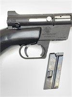 Charter Arms A.R. 7 Explorer Rifle