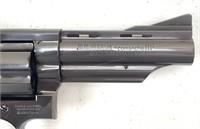 Llama Comanche III Revolver