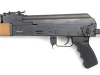 Zastava AK Semi-Automatic Folding Stock Rifle