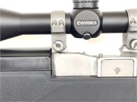 Ruger Mini-14 Target Semi-Automatic Ranch Rifle