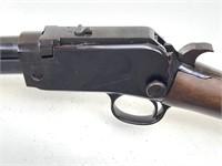 Taurus Model 62 Pump Action Repeating Rifle