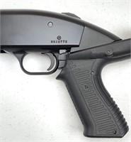 Mossberg Model 500 Pump Action Shotgun