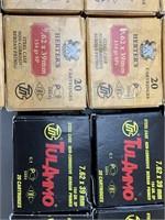 900+ Rounds TulAmmo/ Herter's 7.62 x 39mm