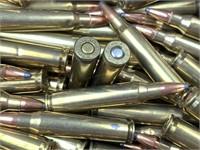 500 Rounds .223 55 grain Ammunition