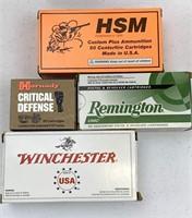 300 Rounds .44 Remington Magnum Ammunition